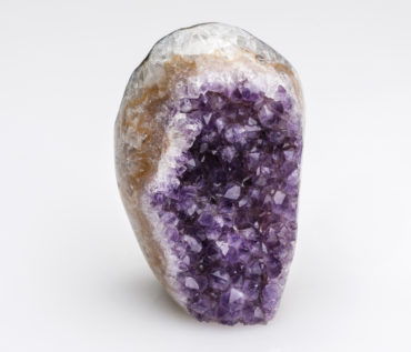 Amethyst Lovely-Lila Seife